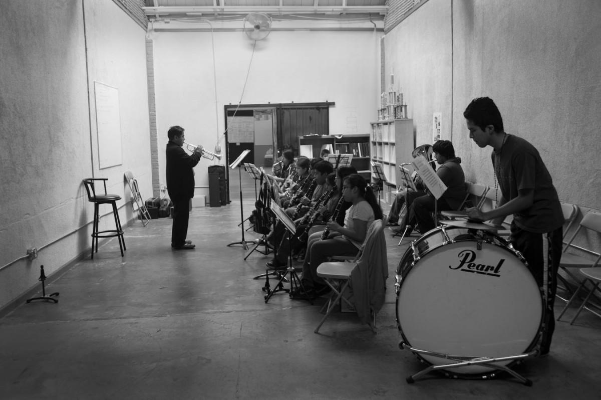Maqueos Music Academy