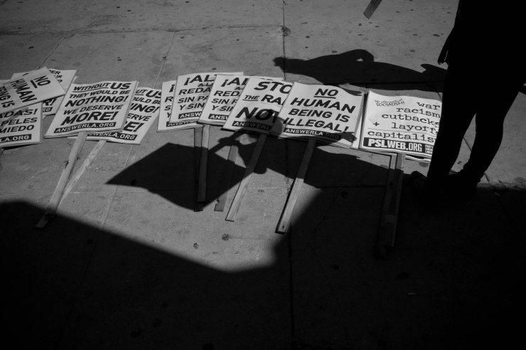 MAY DAY 2015 IMMIGRATION MARCH-9922