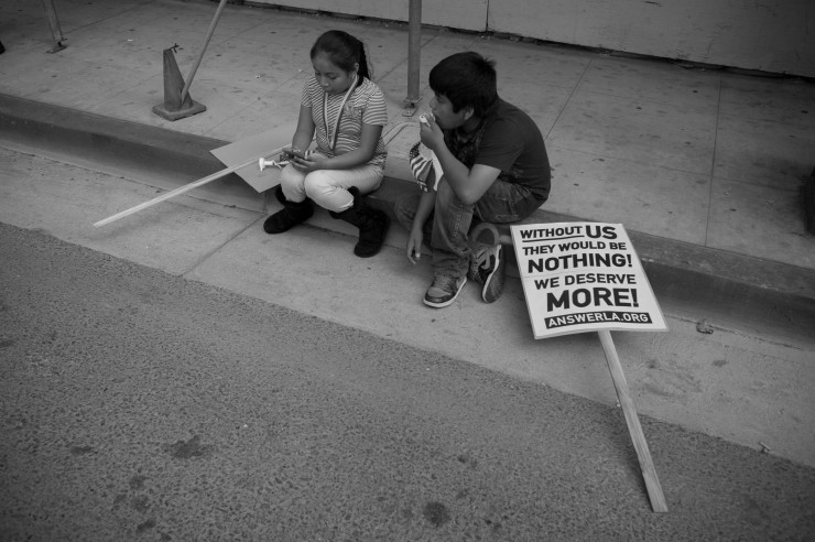 MAY DAY 2015 IMMIGRATION MARCH-9966