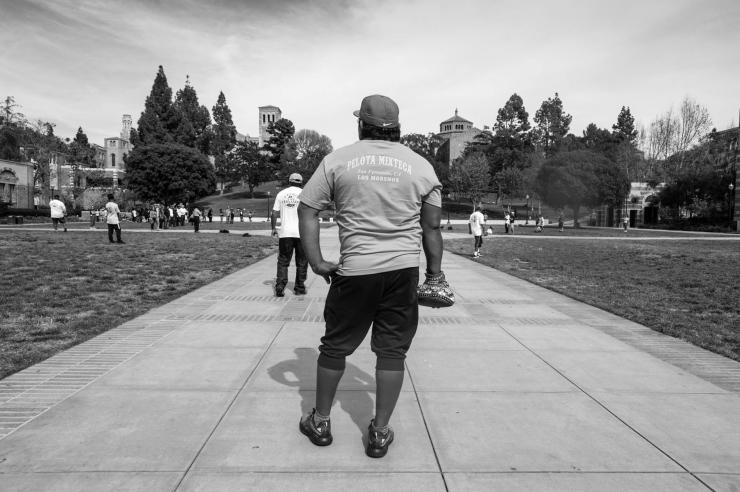 PELOTA MIXTECA AT UCLA_2018-7016